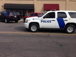 Homeland Security Police - Grand Junction CO