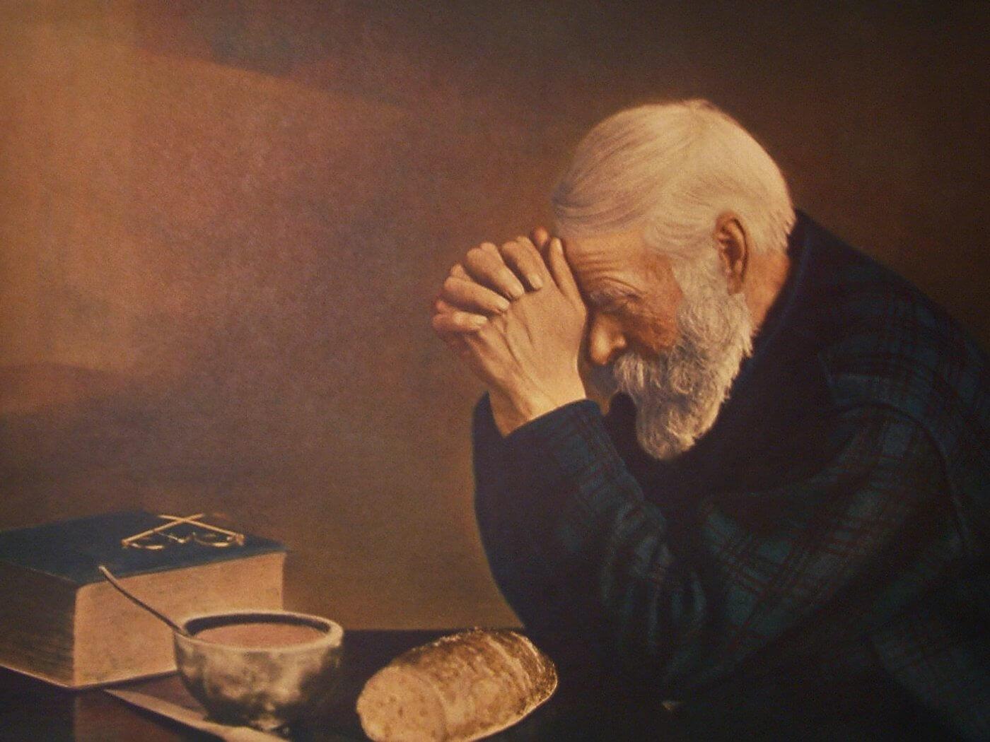 Prayer-image